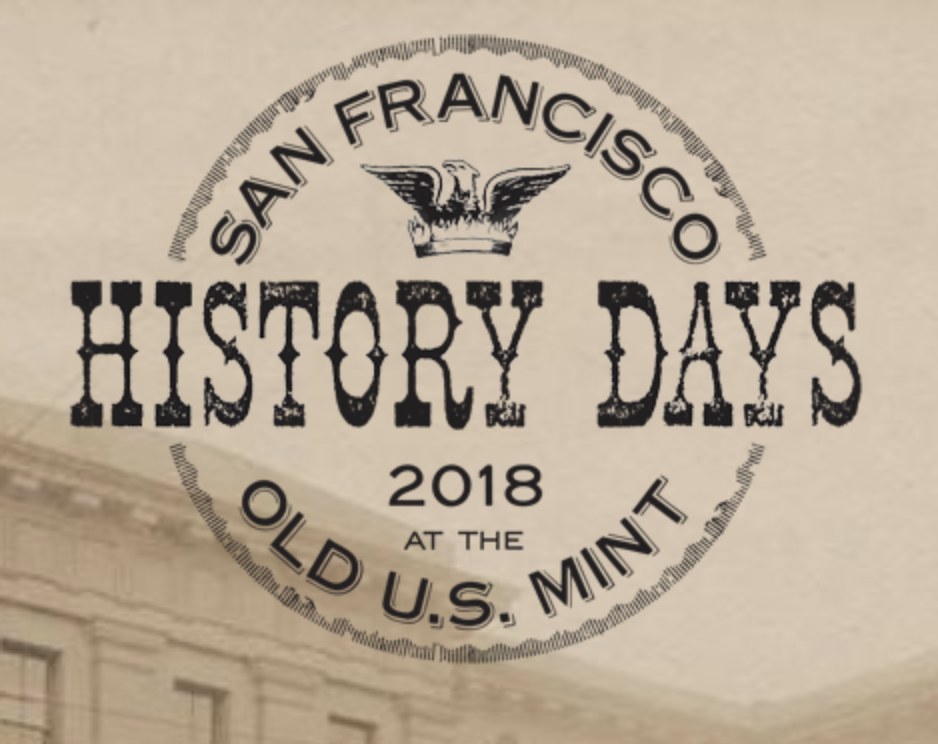 Guest Speakers, Event Speakers at SF History Days